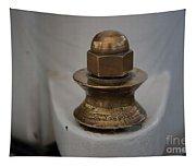 Brass Nut Tapestry