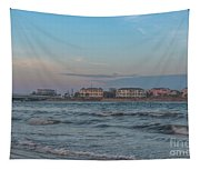 Breach Inlet Water Scape Tapestry