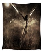 Break Into Dreams Tapestry