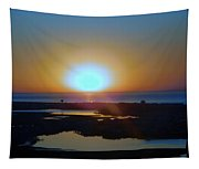 Breaking Dawn In The Big Ac Tapestry