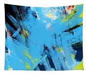 Breaking The Horizon Tapestry