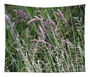 Breezy Summer 3 Tapestry