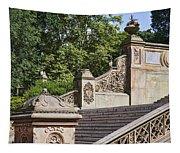 Bridge Detail Tapestry