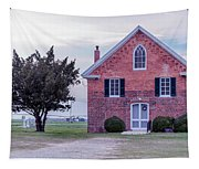 Bridgetown Historical United Methodist Church Tapestry