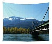Bridging The Seasons Tapestry