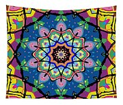 Brigadoon No. 1 Kaleidoscope Tapestry