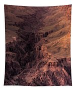 Bright Angel Canyon Grand Canyon National Park Tapestry