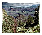 Bright Angel Trail Tapestry