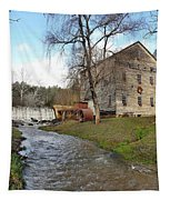 Brightwell's Mill 3 Tapestry