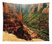 Brins Mesa 07-143 Tapestry