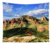 Brins Ridge 04-099pan Tapestry