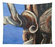 Bristlecone Tree No. 3 Tapestry