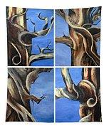 Bristlecone Tree Set Tapestry