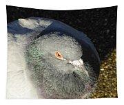 British Pigeon Tapestry