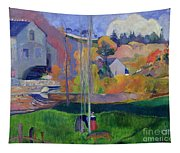 Brittany Landscape Tapestry