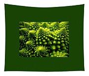 Broccoli Tapestry
