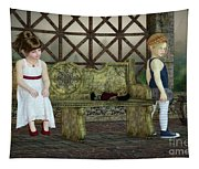 Broken Friendship Tapestry
