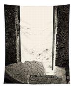 Broken Millstone Tapestry