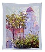 Bronson Mansion Tapestry