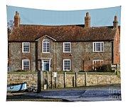 Brook House Bosham Tapestry