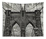 Brooklyn Bridge Tapestry