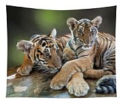 Brothers Tapestry