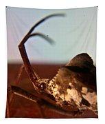 Brown-eyed Bug Tapestry
