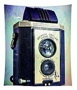 Brownie Reflex Tapestry