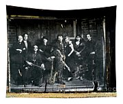 Bruce And The E Street Band Tapestry