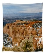 Bryce Canyon Series #7 Tapestry