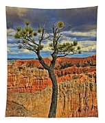 Bryce Canyon 46 - Sunrise Point Tapestry