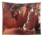 Bryce Canyon Look Tapestry
