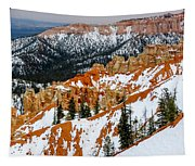 Bryce Canyon Series #1 Tapestry