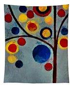 Bubble Tree - Dps02c02f - Left Tapestry