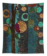 Bubble Tree - Spc02bt05 - Right Tapestry