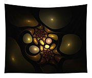 Bubbleshock 2 Tapestry