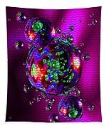 Bubbliana Catus 2 No. 7 V B Tapestry