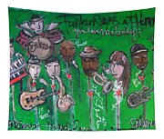 Buckner Funken Jazz Tapestry