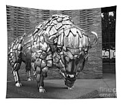 Buffalo Grand Junction Co Tapestry