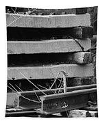 Building Tracks Tapestry