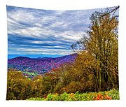 Bull Creek Valley Tapestry