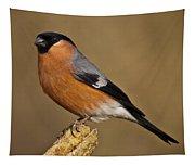 Bullfinch Tapestry