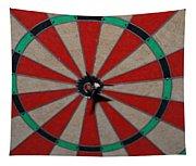 Bulls Eye Tapestry