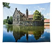 Burg Vischering Tapestry