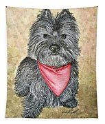 Buster Tapestry