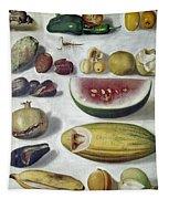 Bustos: Still Life, 1874 Tapestry