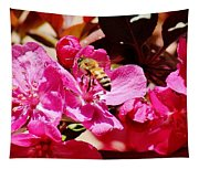 Busy As A Bee 031015 Tapestry