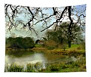 Butlers Retreat Epping Forest Uk Tapestry