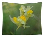 Butter And Eggs Tapestry