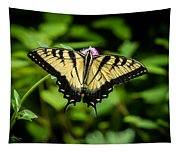 Butter Fly Tapestry